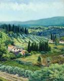 Serenità Toscana