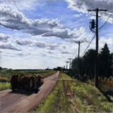 County Road 2900 E
