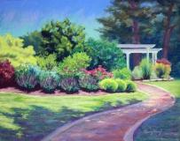 Summer at the Botanical Gardens