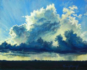 Skyscape Paintings