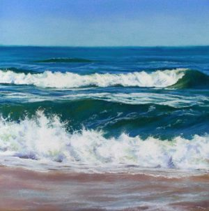 Beachscape Paintings